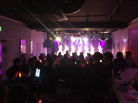 Shinjuku Idol Stage