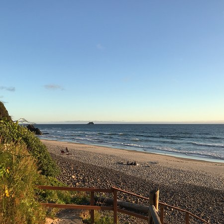 Nice small beach spot