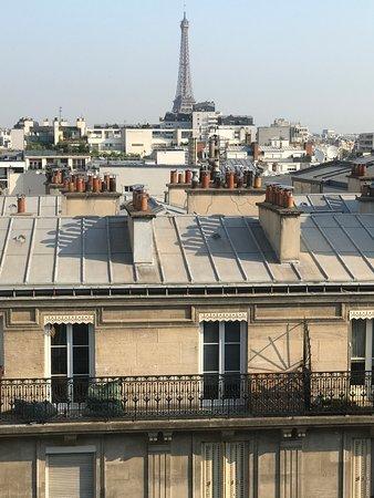 Mercure Paris Vaugirard Porte De Versailles Hotel