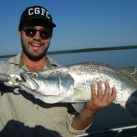 Melville Island, Australia: Clearwater Island Lodge