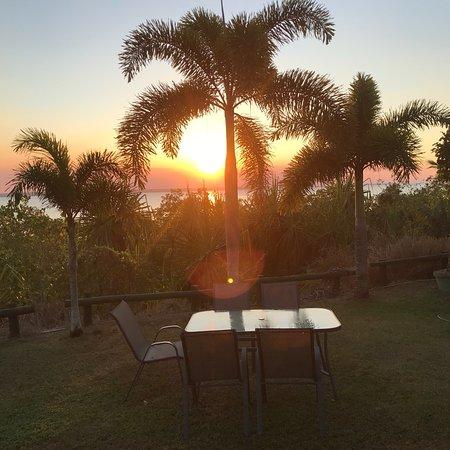 Melville Island, Austrália: Clearwater Island Lodge