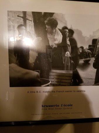 Brasserie L'ecole: 20180710_202128_large.jpg