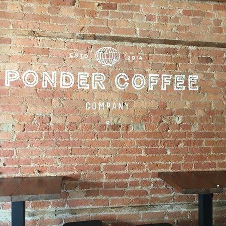 Narrativality Coffee Roasters / The Coffee Room
