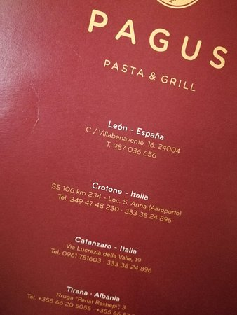 Pagus Pasta & Parrilla Foto