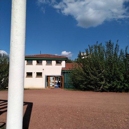 Morhange, ฝรั่งเศส: La Mutche