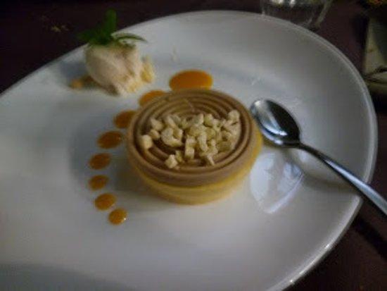 San Cesareo, Italia: Come sempre, i dolci del Maydeli sono delle opere d'arte da mangiare. Ottimo fine pasto!
