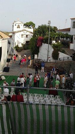 Macharaviaya, Испания: IMG_20180707_201448_large.jpg