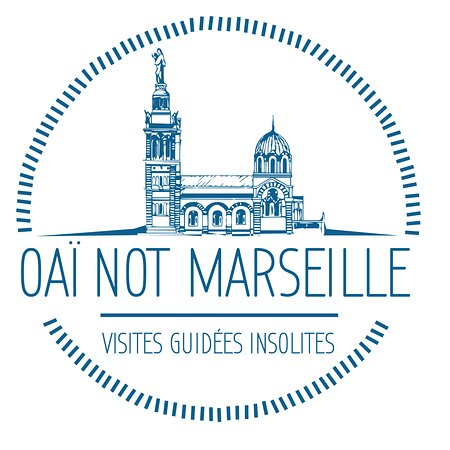 Oai not Marseille - Visites guidees insolites