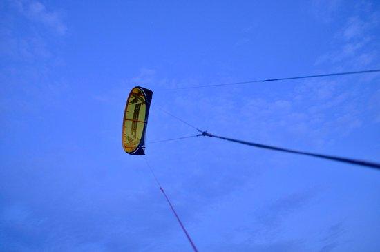 La Boquilla, Colombia: kitesurf cartagena colombia
