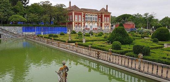 Palácio dos Marqueses de Fronteira: photo0.jpg
