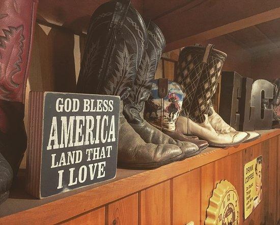 Bigfork, Montana: Echo Lake Cafe