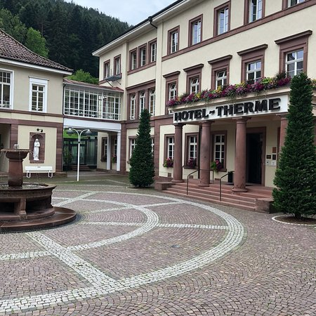 Bad Teinach-Zavelstein, Deutschland: photo3.jpg