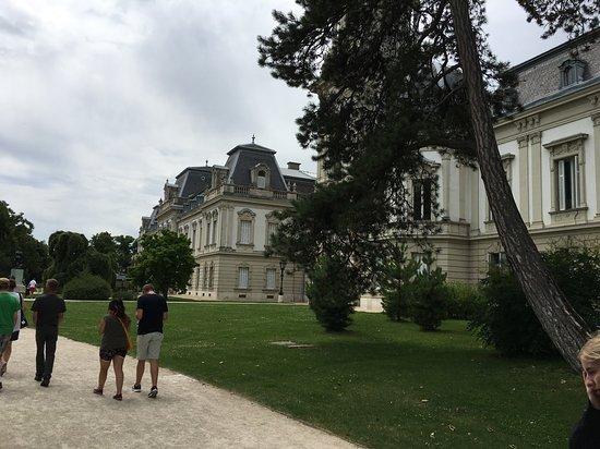 Festetics Palace Φωτογραφία