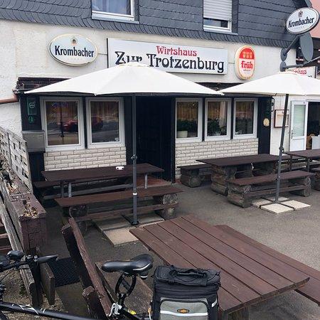 Meinerzhagen, Германия: Von außen