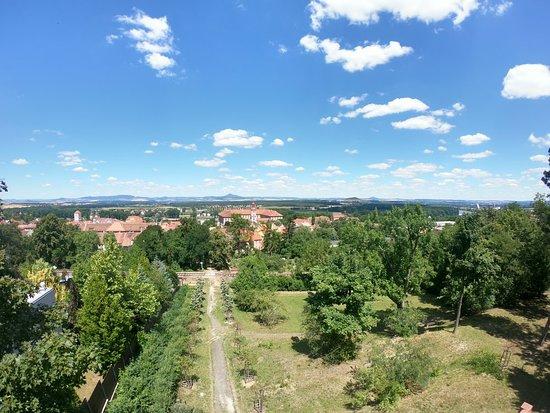 Roudnice nad Labem, Tschechien: GOPR1333_1530534274212_high_large.jpg