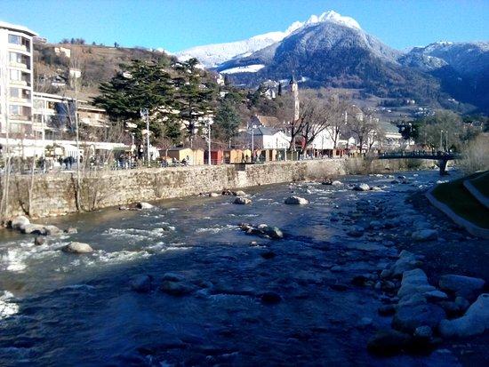 Montecreto, Itália: Merano