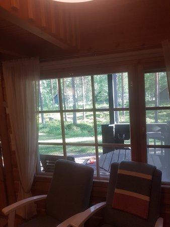 Kivijärvi, Finlandia: Honka Holiday Hannunkivi