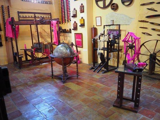 Casa del Arte Mayor de la Seda
