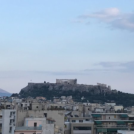 Wyndham Grand Athens Foto