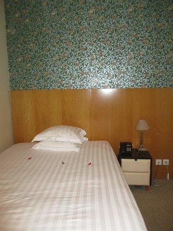 Hotel Boronali: Single room 201