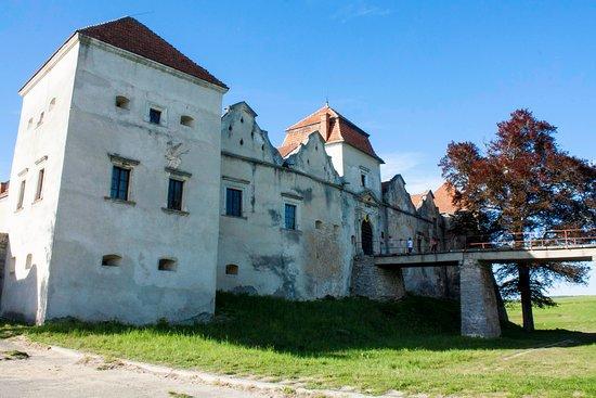 Svirzh Castle