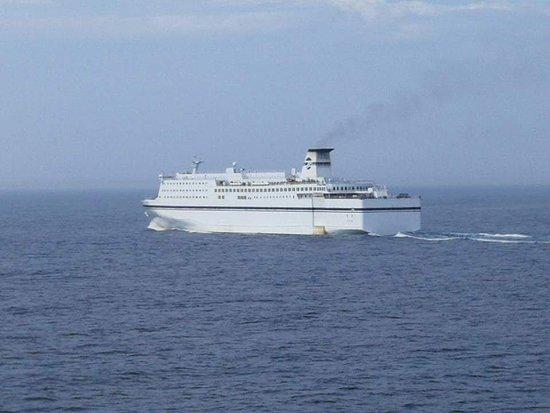 Taiheiyo Ferry