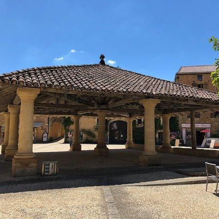 Cadouin, France: photo1.jpg