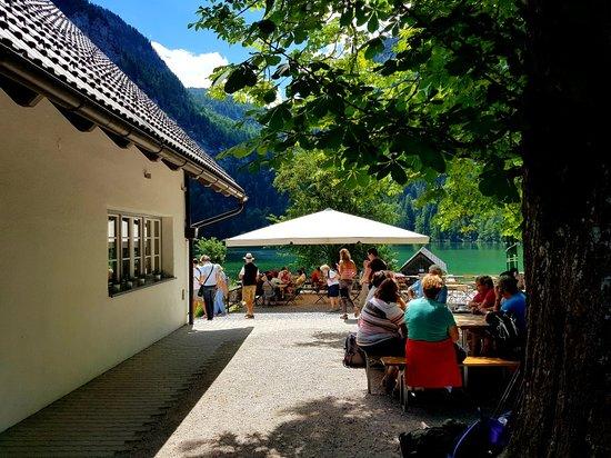 Rossleithen, Austria: 20180620_133449_large.jpg