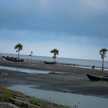 Barisal Division, Bangladesh: Kuakata Beach