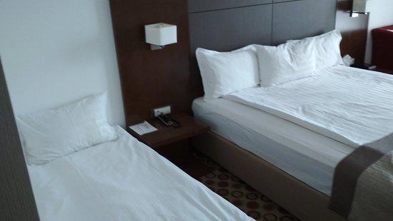 โรงแรมเซ็นทรัล ภาพถ่าย