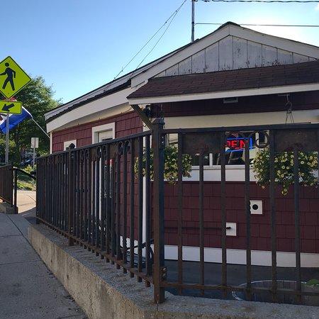 Hardwick, VT: Village Restaurant