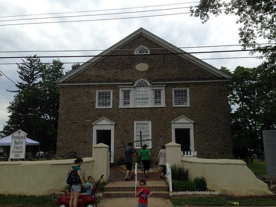 Pennyback Baptist Church