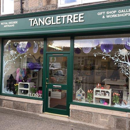 Tangletree Studio