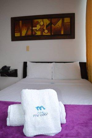Riosucio, Colombia: habitaciones cómodas y confortables