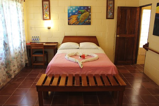 Unitedville, Belize: Room #3