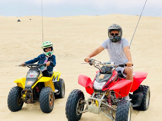 Areas You Can Atv In Southern California Map.Steve S Atv Rentals Oceano 2019 All You Need To Know Before You