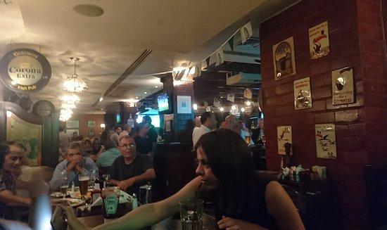 Dubliners Irish Pub