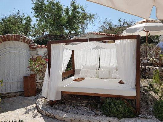 Ciovo Island, Croácia: Relax here maybe?