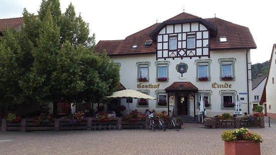 Linde Herten bei Rheinfelden (Baden)