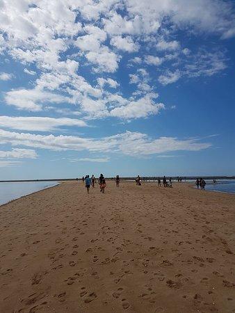 Coroa Vermelha Beach: Praia da Coroa Vermelha