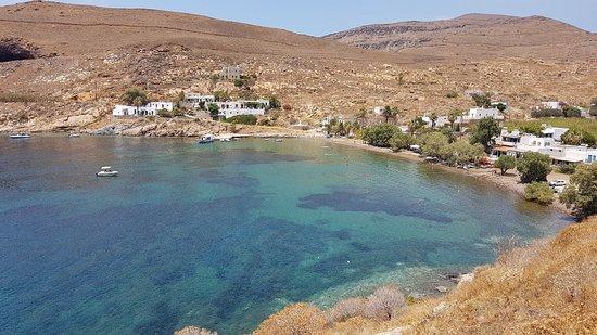 Megalo Livadi Beach