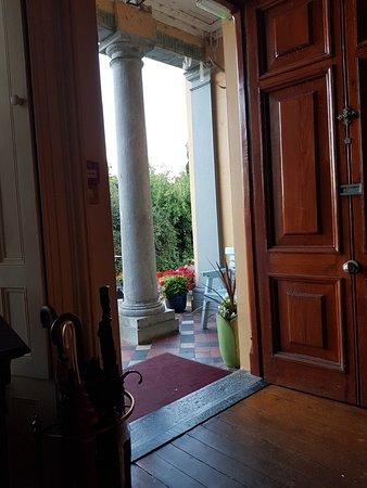 Ballingarry, Irlanda: 20180709_211909_large.jpg