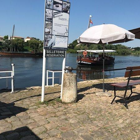 Bergerac City Resmi