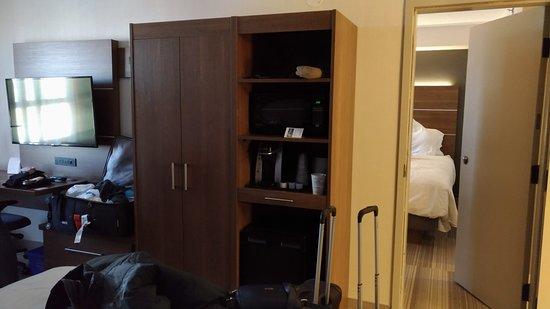 多伦多市中心快捷假日酒店照片