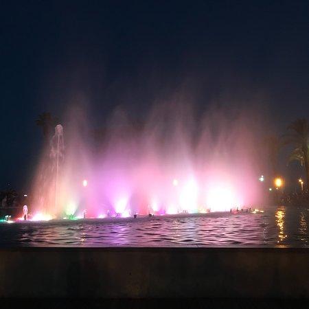 光之泉照片