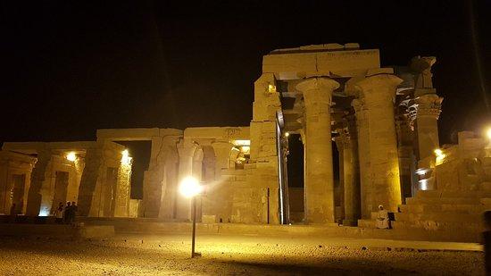 Kom Ombo, Ägypten: 20180711_202221_large.jpg