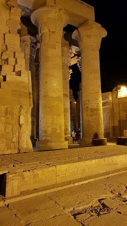 Kom Ombo, Ägypten: 20180711_201904_large.jpg