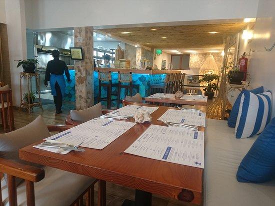 Ceviche Seafood Kitchen: Ceviche