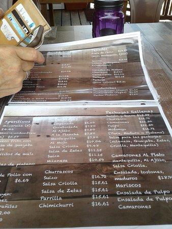 Aibonito, Puerto Rico: 20180706_134558_large.jpg