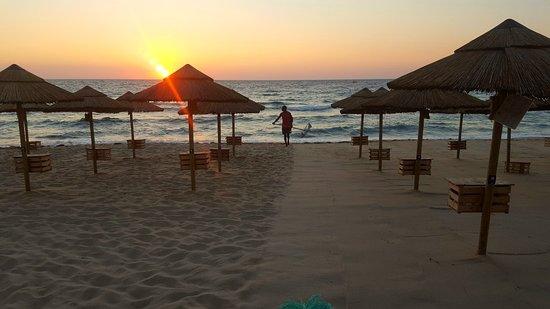 Gonnesa, Italy: Solaria Beach Club